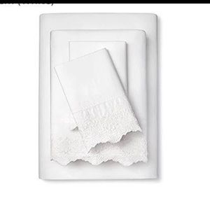 Simply Shabby Chic 250 thread count sheet set